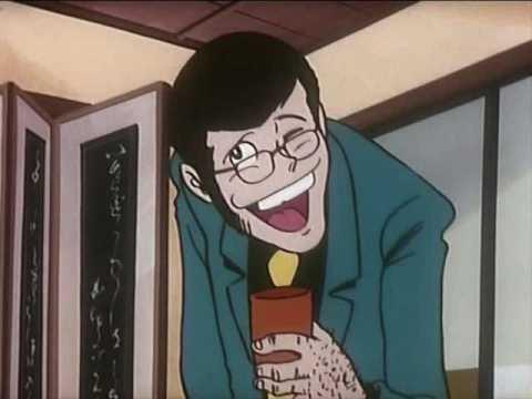 Lupin III - Nice Guy
