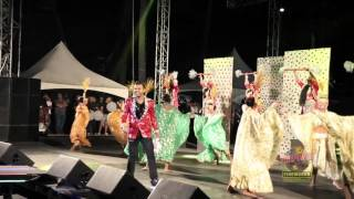 full performance nishard m therapy chutney soca monarch 2016