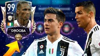 TRUQUE 98 GRATIS! EVENTO CHAMPIONS LEAGUE OITAVAS-FINAIS - FIFA MOBILE 20