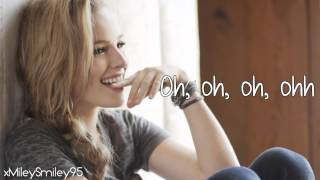 Bridgit Mendler - Quicksand (with lyrics)