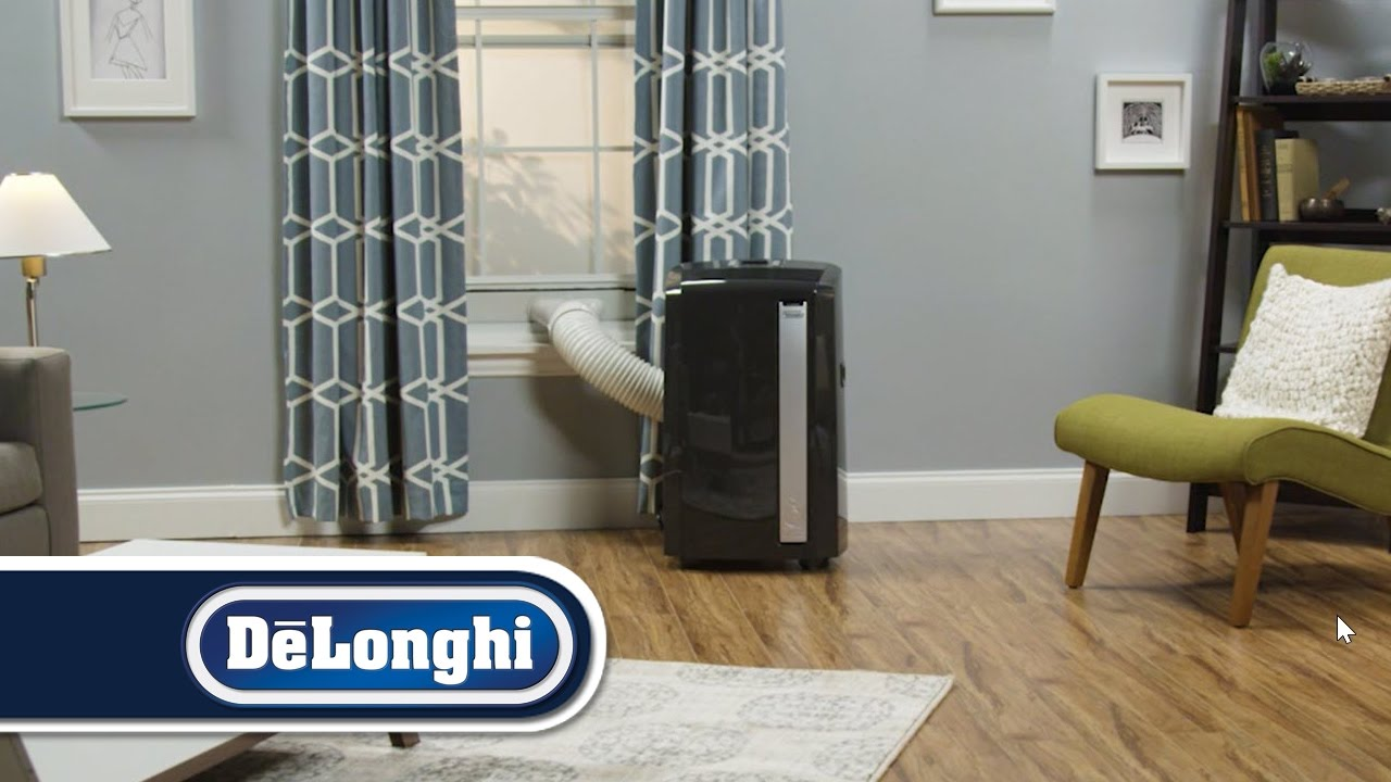 pinguino an125hpekc portable air conditioner product overview