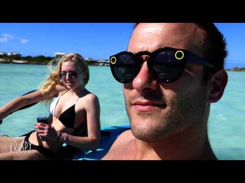 TURKS AND CAICOS | BEACHES & LAGOONS