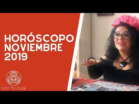 horÓscopo-noviembre-2019