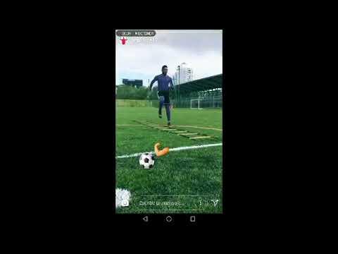 Universitario de Deportes  Alberto Quintero entrena en Panamá y mandó mensaje en Instagram
