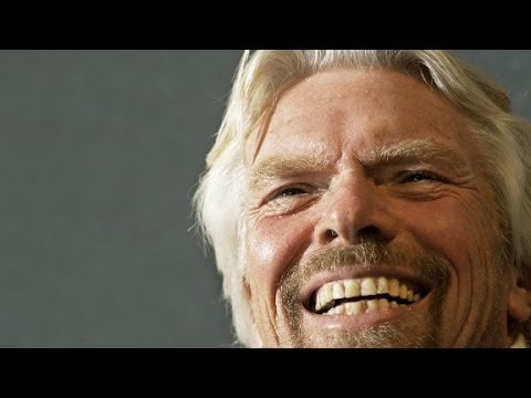 Branson On The Kochs And Climate Change