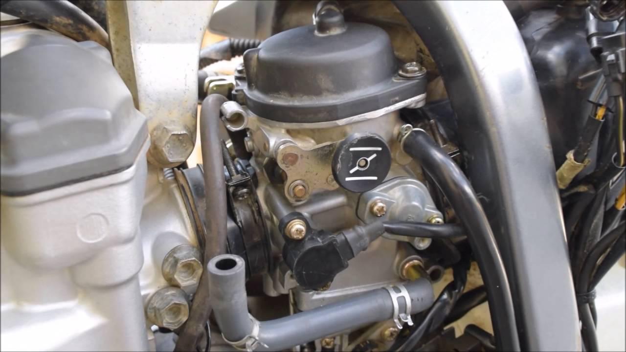 small resolution of how to remove and reinstall the carburetor from a suzuki drz 400 s carburetor diagram drz 400 carb upgrade dirt bike carburetor diagram