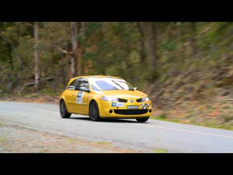 Targa High Country 2016 - Renault Megane F1 R26, Pure Sound