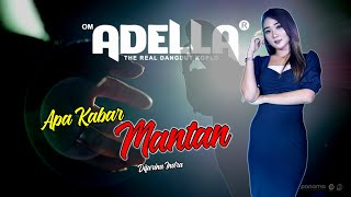 Apa Kabar Mantan - Difarina Indra - OM ADELLA | JOOX Original (Official Music Video)