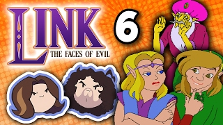 Link: The Faces of Evil: Pointless Hoop Jumpi...