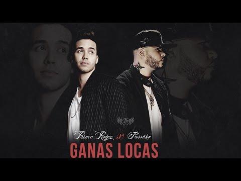 Ganas Locas - Prince Royce ft Farruko (Letra)