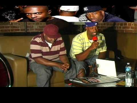 Producer Mr. Devine & Jack Danz | DJ Superstar Jay & Nina B