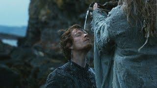 Игра Престолов. Вера в Утонувшего Бога списана с викингов?