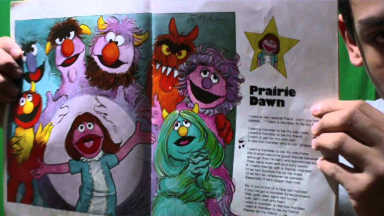 Sesame Street Live Program