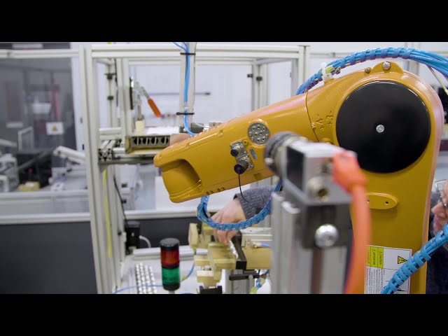 IMR I4 Pilot Factory - Intro