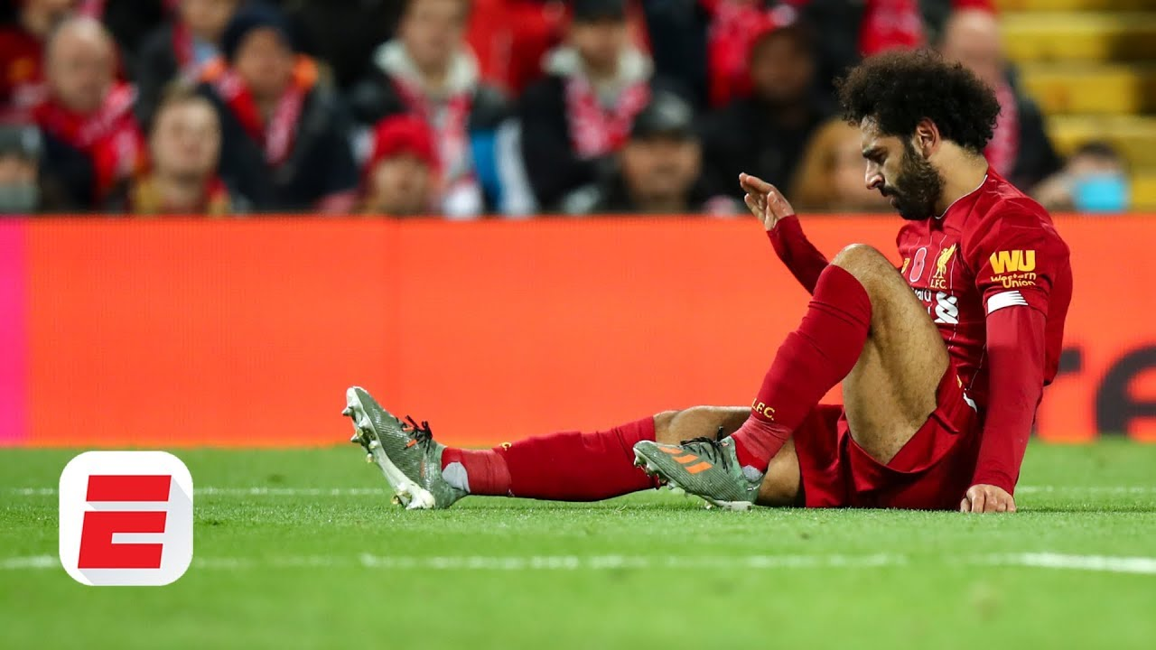 How will Liverpool adjust if Mo Salah misses time with injury? | Premier League