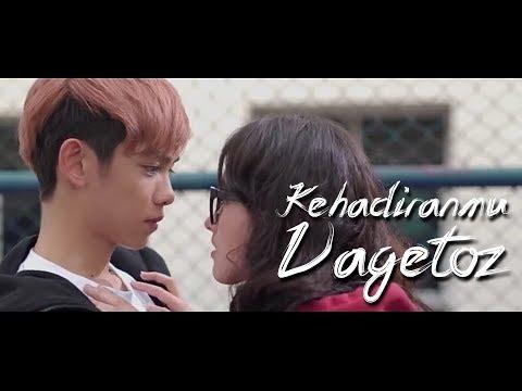 KEHADIRANMU - VAGETOZ | Official Music Video