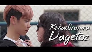 Download Lagu KEHADIRANMU - VAGETOZ | Official Music Video mp3