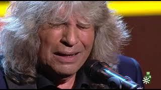 José Mercé- Malagueñas- Tierra de Talento 4 2021