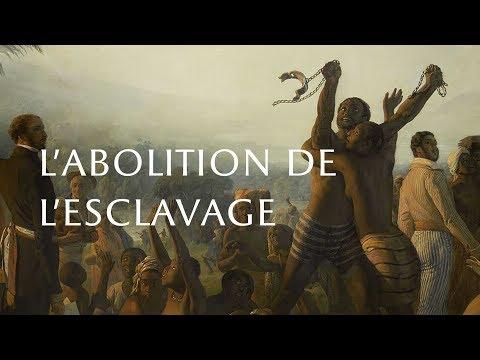 Images d'un siècle - L'ABOLITION DE L'ESCLAVAGE