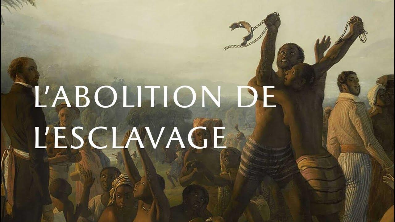 Zemmour : «C'est l'Europe qui a aboli l'esclavage»