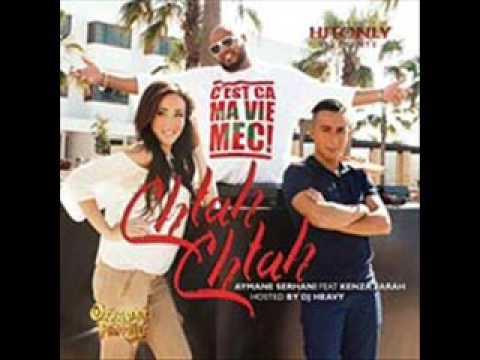 chtah chtah Aymane Serhani & Kenza Farah DJ Heavy Baby