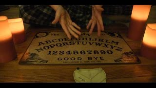 ZOZO Speaking Backwards - Ouija Board Experiment #1