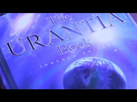 Urantia Book Introduction