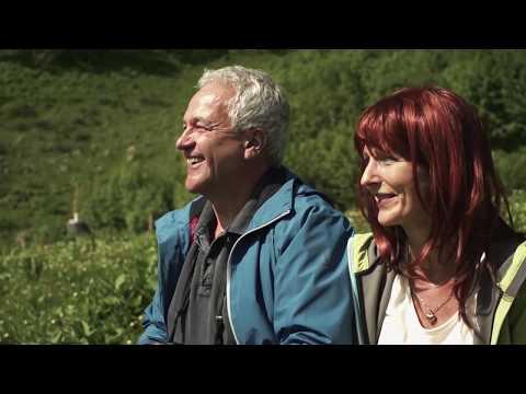 Film: Sommer bei den Bergbahnen