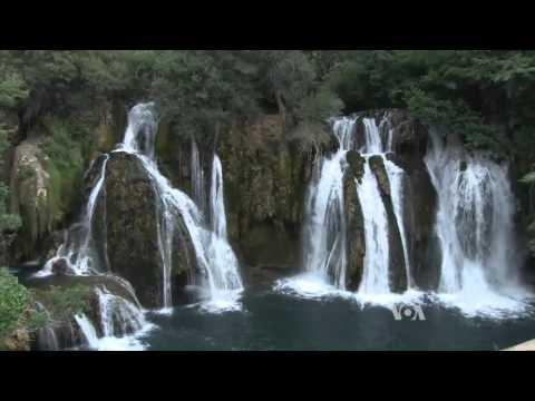 Tiny Bosnia-Herzegovina Experiences Effects of Climate Change