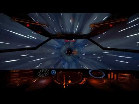 Elite Dangerous Getting started 1 - Make 1 million in your first hour in the RES