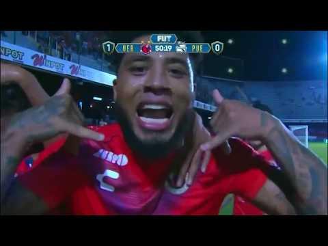 Todos los Goles de Veracruz en el Apertura 2019