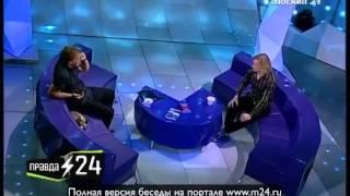 Глеб Матвейчук: «Музыка в мюзикле занимает первое место»