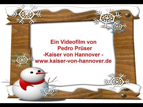 Christmasmove Hannover - Ein Film von Petro Prüser.(#110)