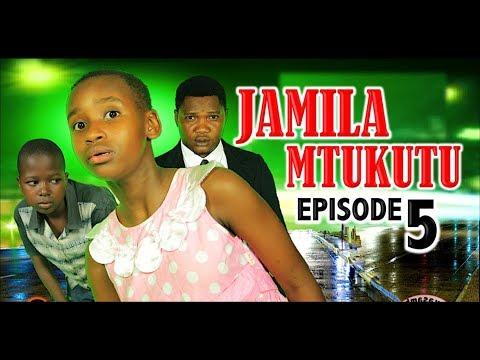 JAMILA MTUKUTU episode 5 (Swahili series)