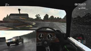 Forza 6 E Class Racing #3 (60fps)