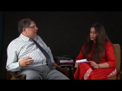 Yuvraj Kapadia's Interview by Dr. Ameeta Thacker - Part 2