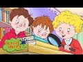 Horrid Henry - Detective Peter | Cartoons For Children | Horrid Henry compilation mix | HFFE