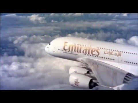 Emirates Engineering – The global leader in aircraft mainten