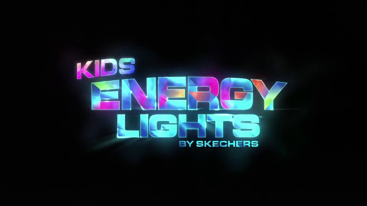 Kids Energy Light Shoes