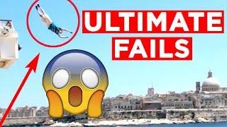TUESDAY TUMBLES!! JAN. #7 | Weekly Fail Videos From IG, FB, Snapchat And More!! | Mas Supreme