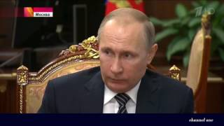 Война в Сирии закончилась благодаря России! 30 12 2016 HD