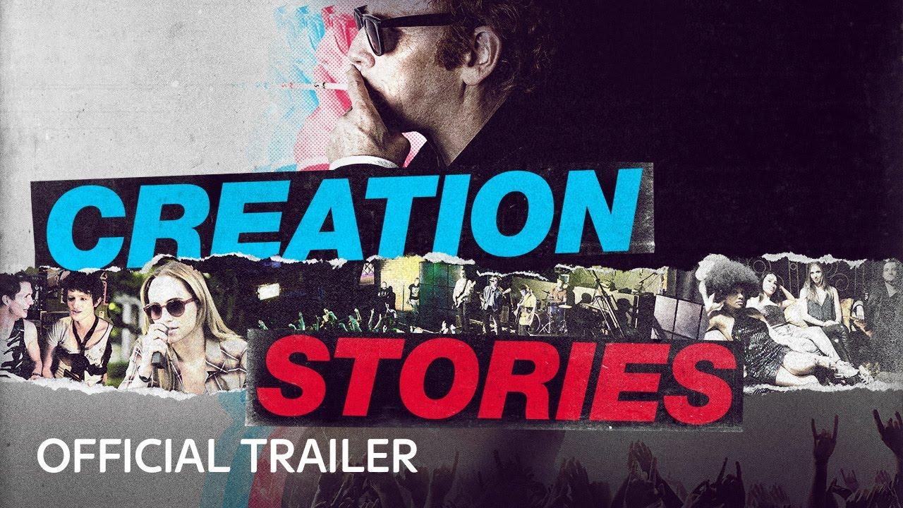 Creation Stories | Official Trailer | Sky Cinema