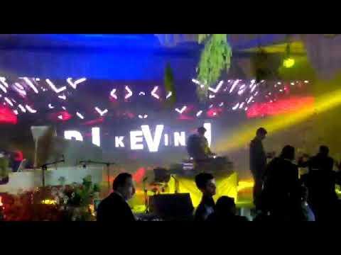 DJ Kevin J Live