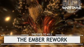 Warframe: Ember Rework, Exactly How Bad Is It? [thedailygrind]