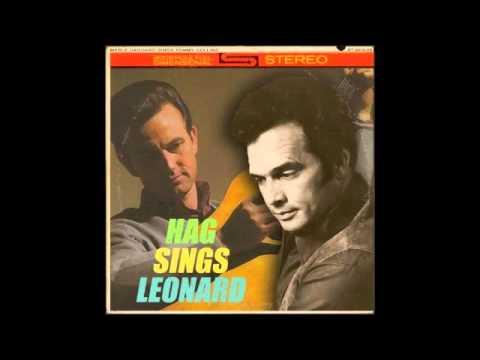 Merle Haggard - Leonard (Live 1982)