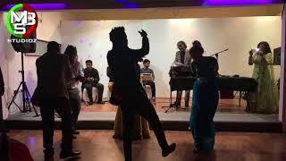 Gambar cover A Night with Baul Kala Miah 2018 01 23 Clip 11