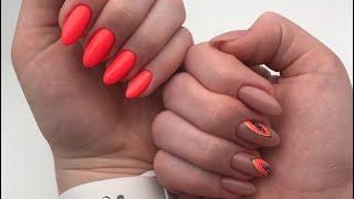 Модный маникюр 2020 2021 обзор модных идей трендов маникюра Manicure 2020