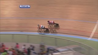 men s sprint gold medal race 2014 15 track cycling world cup   cali colombia