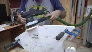 158 - How to Build a Child's Rocking Horse (Part 1 of 2)