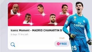Why not Iconic Player ?- Pes 2020 Mobile